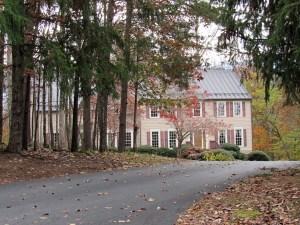 Home in Sycamore Neighborhood in Earlsyville
