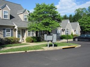 Branchlands neighborhood cottage homes