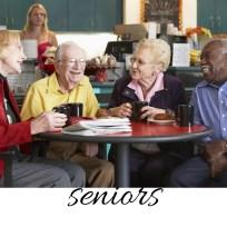 Senior Living in Charlottesville VA