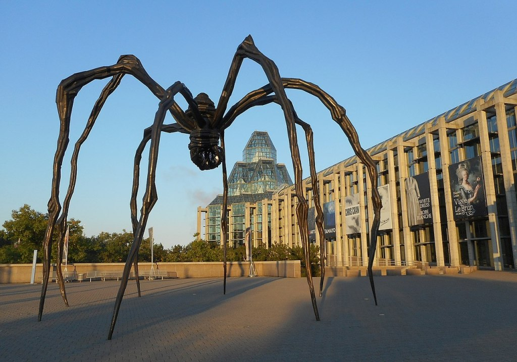 1280px Maman Louise Bourgeois 03 Cropped