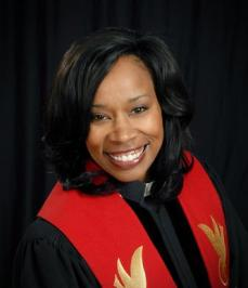 Rev Amantha Barbee