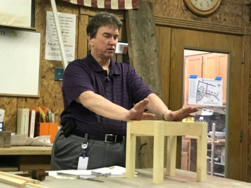 Precision and Accuracy in Woodworking