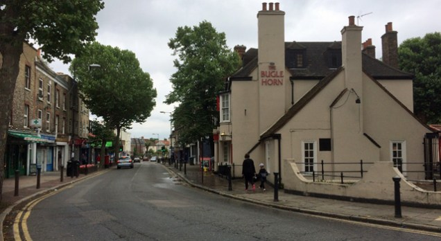 Charlton Village: Could it be so much more than it currently is?