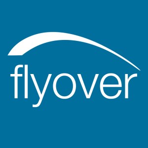 Flyover Media logo