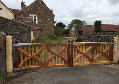 Jubilee Entrance gate