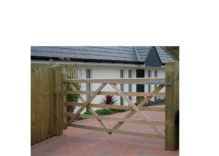 Somerfield gates