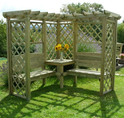 Garden Arches Arbours And Gazebos Archives Charltons