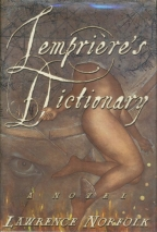 Lawrence Norfolk: Lempriere's Dictionary
