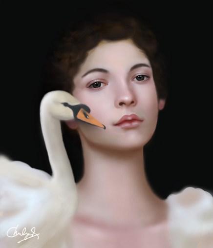 Miss Swan