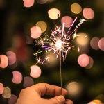 Gratitude et Résolutions