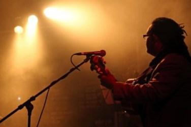Tucher Blues- und Jazzfestival, Soneros de Verdad, Autor: Charlotte Moser