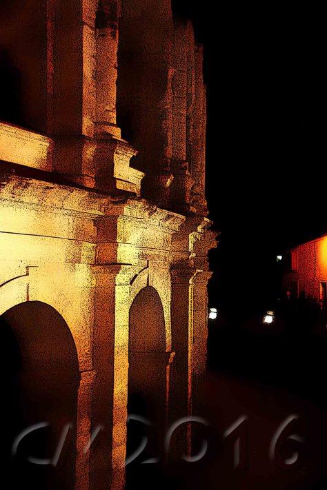 Arles, autor: charlotte moser
