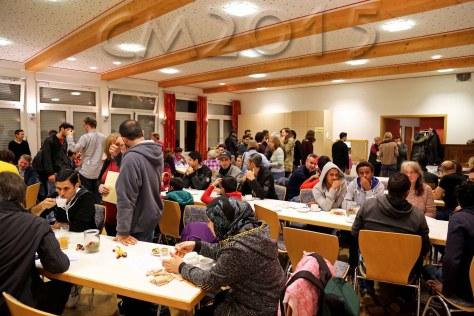 One-World-Cafe Brackenheim, autor: charlotte moser