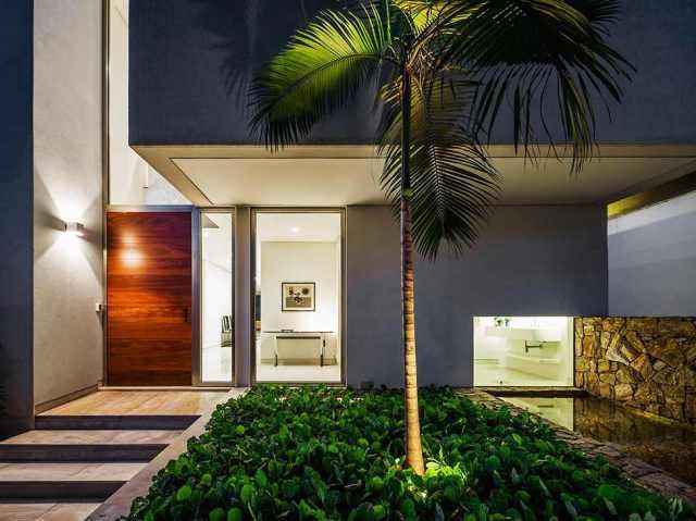 裏庭の美化のアイデアMG-Residence-Modern-Mansion-Luxury-and-Style-Reinach-Mendonça-Arquitetos-in-São-Paulo