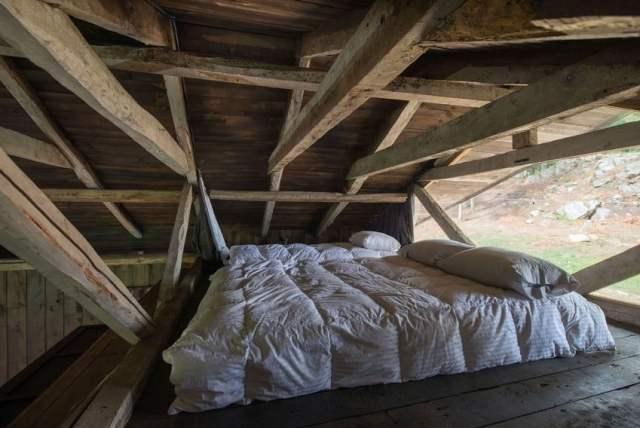 Old BarnがチリのLago Rancoで新しい素朴な避難所を定義(6)
