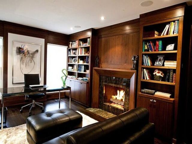 高級オフィス家具