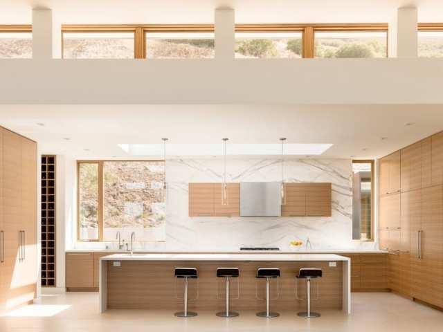 ジョン・マニスカルコによるオークビルの素晴らしい現代的な家homesthetics decor(8)
