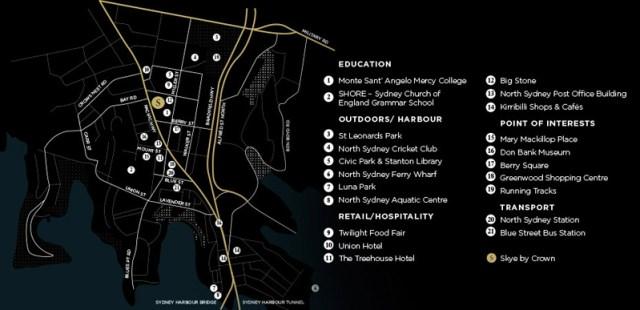 コンセプトリライティング、シティ、リビング、ラグジュアリー、レジデンシャル、プロジェクト、構想、クラウン、グループ