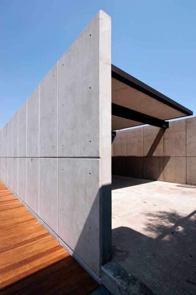 Materia Arquitectonica homestheticsによるメキシコの素晴らしい現代住宅(9)