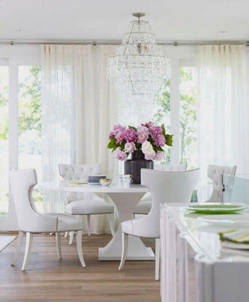 20ダイニングルームテーブル家具のアイデア(7)