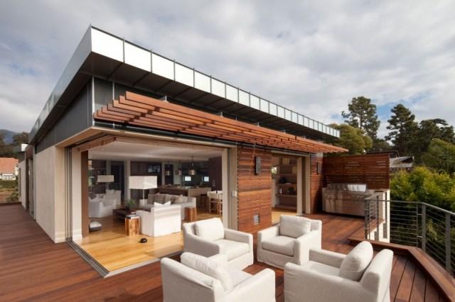 Maienza-Wilsonのインテリアデザインと建築が描くデラックスレジデンス-バタフライビーチ