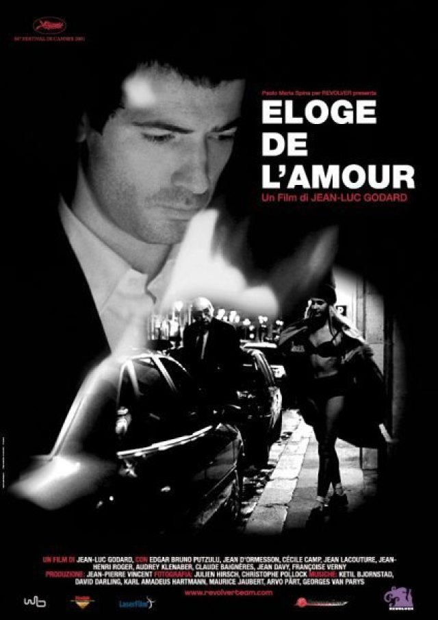 Eloge de l'amour(In Praise of Love)