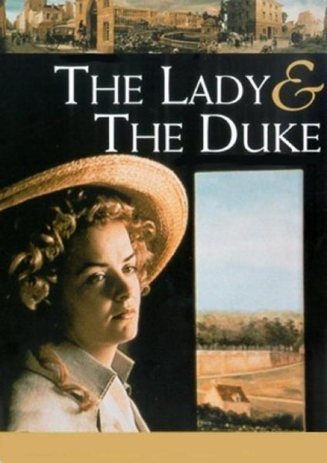 L'Anglaise et le Duc(The Lady and the Duke)