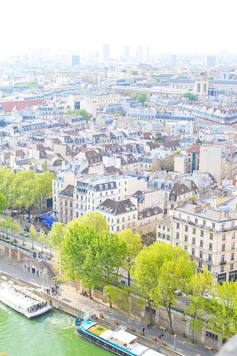 パリでやるべきこと