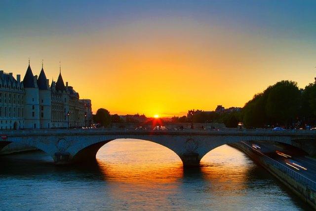 パリでの休暇を計画するためのヒント