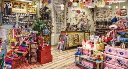 バルセロナ、ショッピング、キノキ