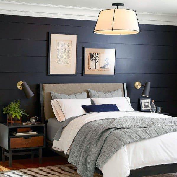 照明のアイデア寝室の照明のアイデア