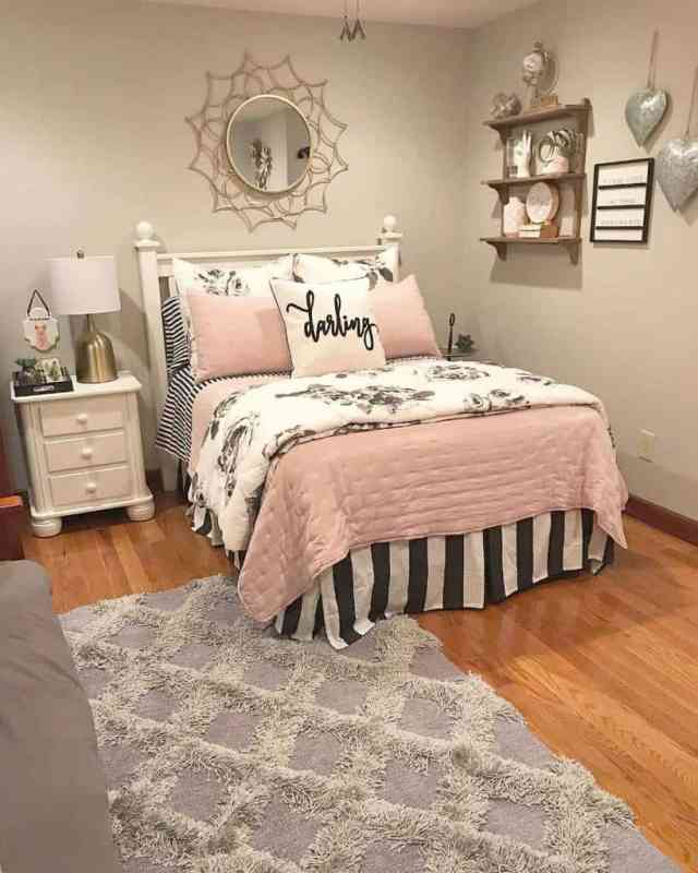 壁の装飾寝室の壁の装飾のアイデア