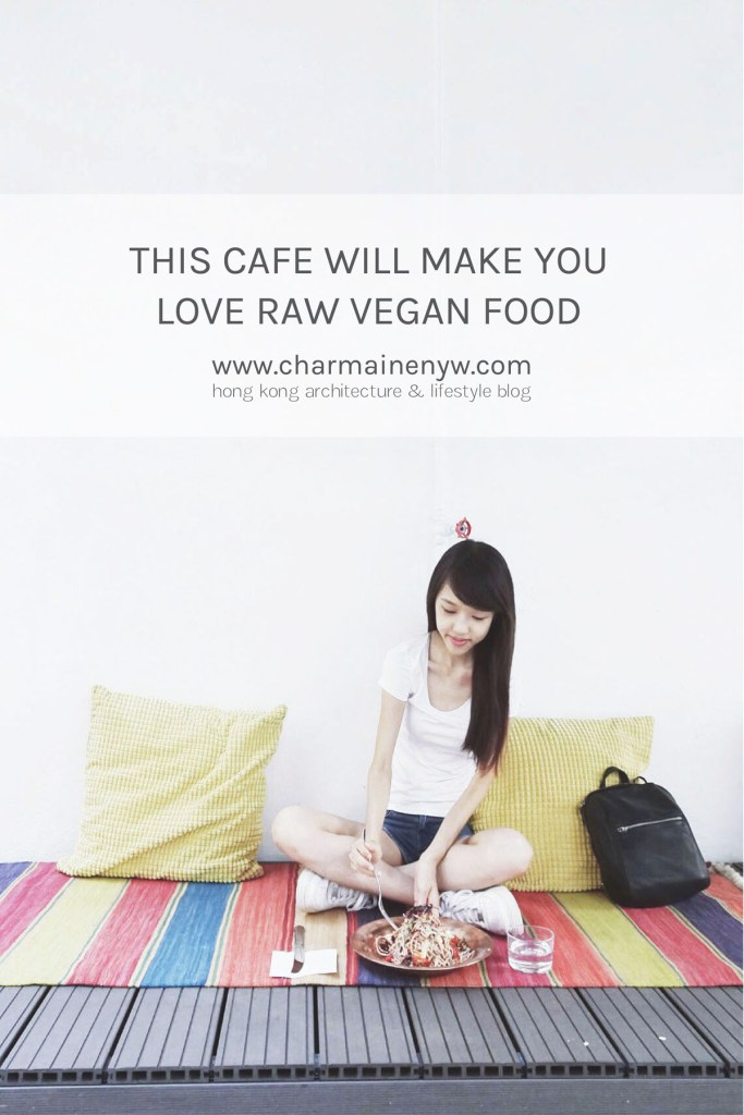 This Café Will Make You Love Raw Vegan Food