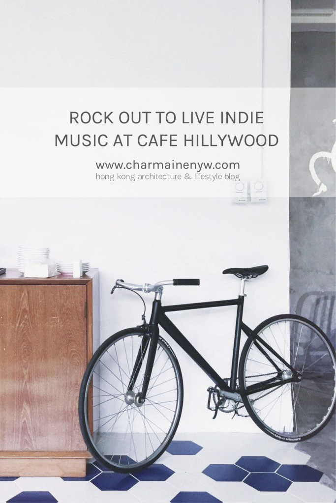 Rock out to Live Indie Music at Café Hillywood