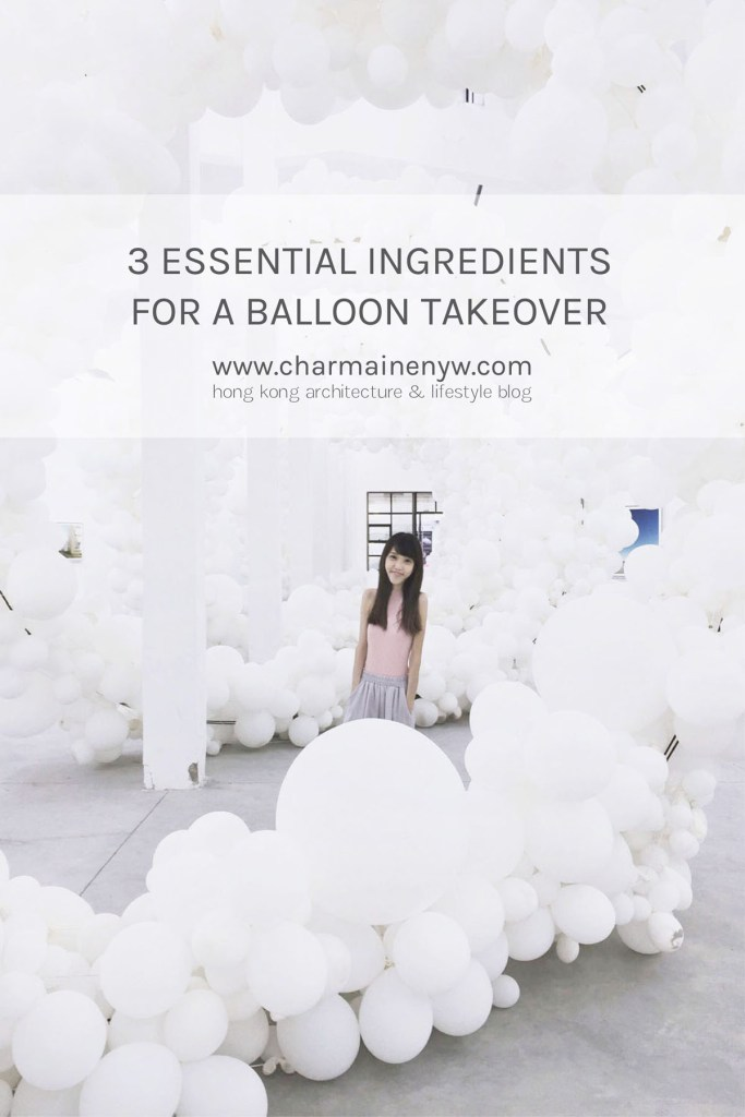3 Essential Ingredients for a Balloon Takeover