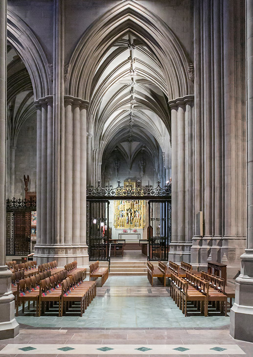 National Cathedral Washington DC Church Photography