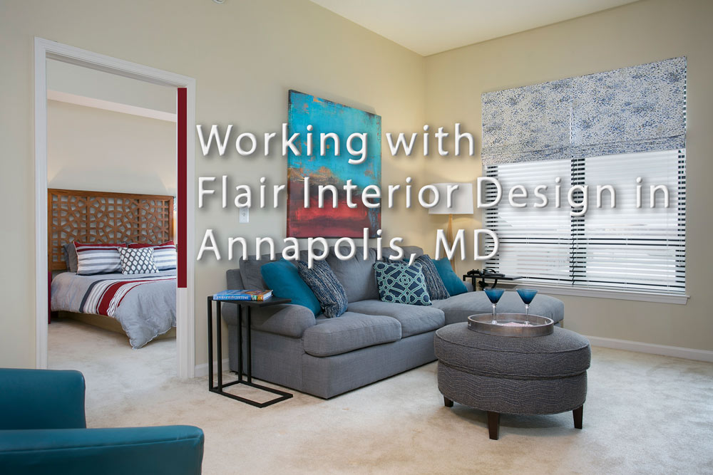 flair interior design