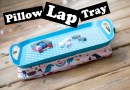 Pillow Lap Tray