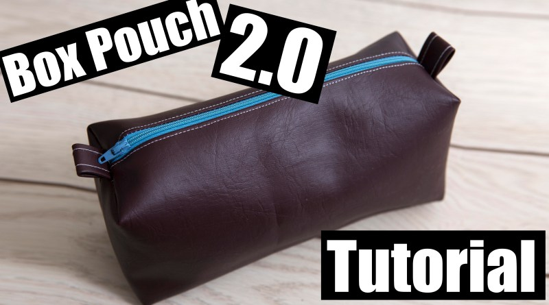 Box Pouch 2.0