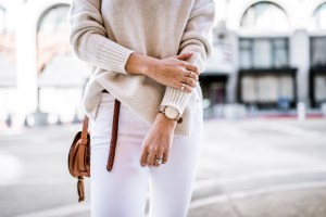 Winter White | Charmed by Camille