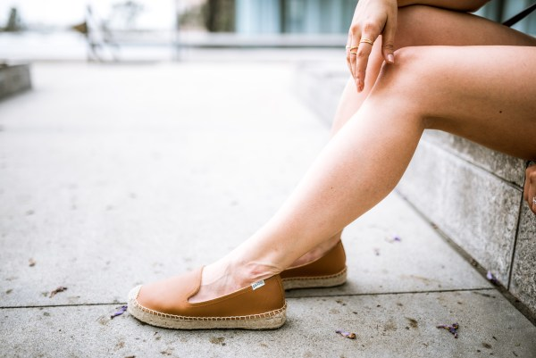 The Best Espadrilles for Summer | Charmed by Camille
