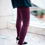 Black Pumps | Charmed by Camille