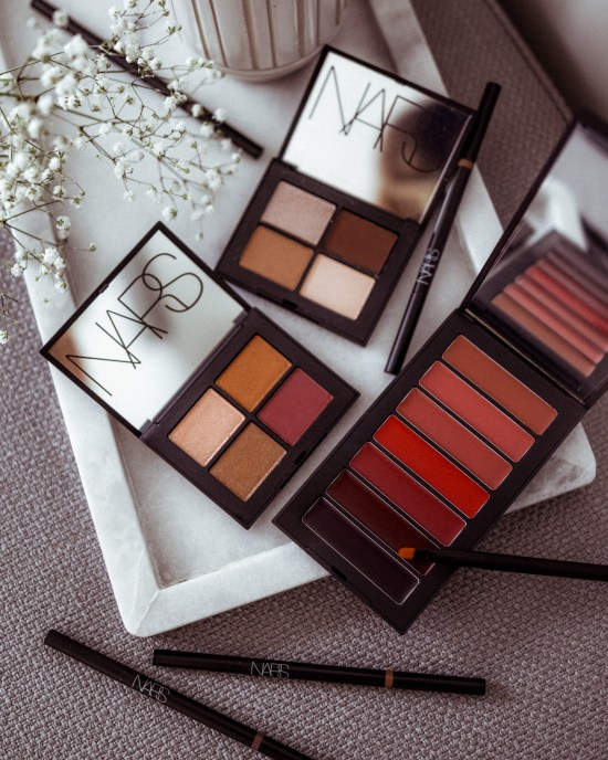 Nars Fall Collection | Charmed by Camille