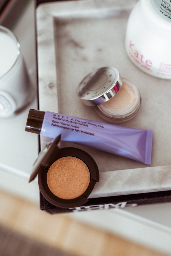 Nordstrom Sale Beauty - Becca Highlighter | Charmed by Camille