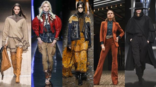 Western Trend | Charmed by Camille
