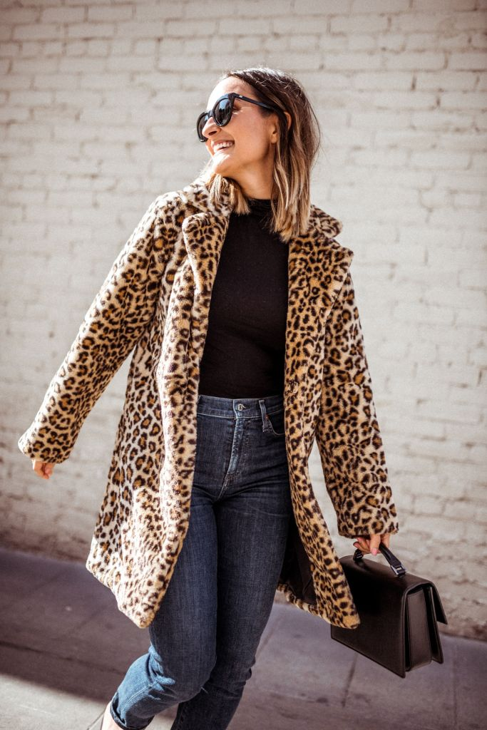 Leopard Print Finds | Charmed by Camille