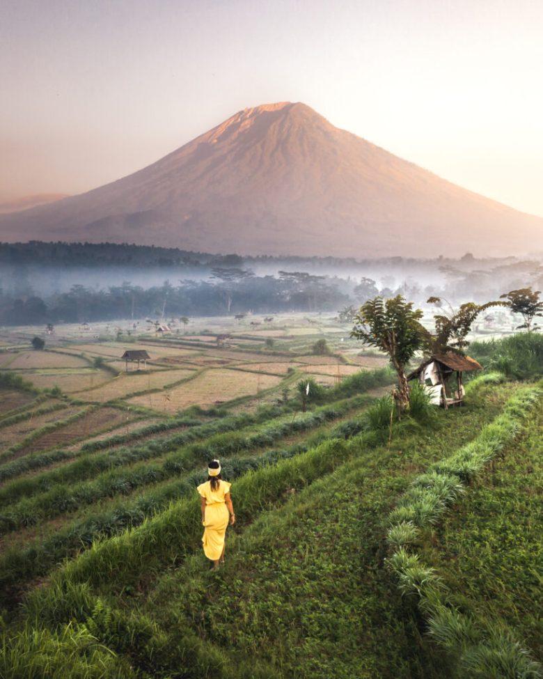 Best Instagram Spots in Bali | Charmed by Camille