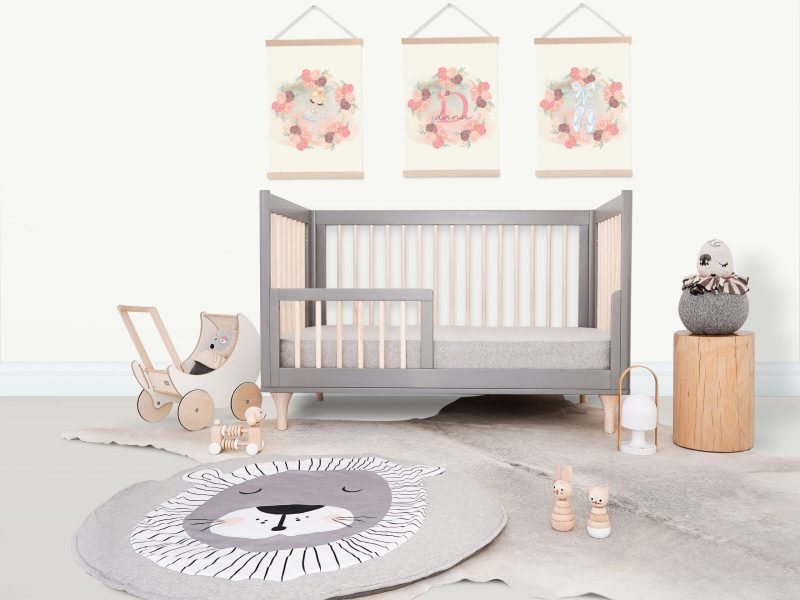 Nursery & Room Decor