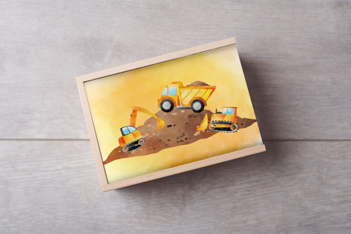 Construction-No-Name-Keepsake-Box-Large