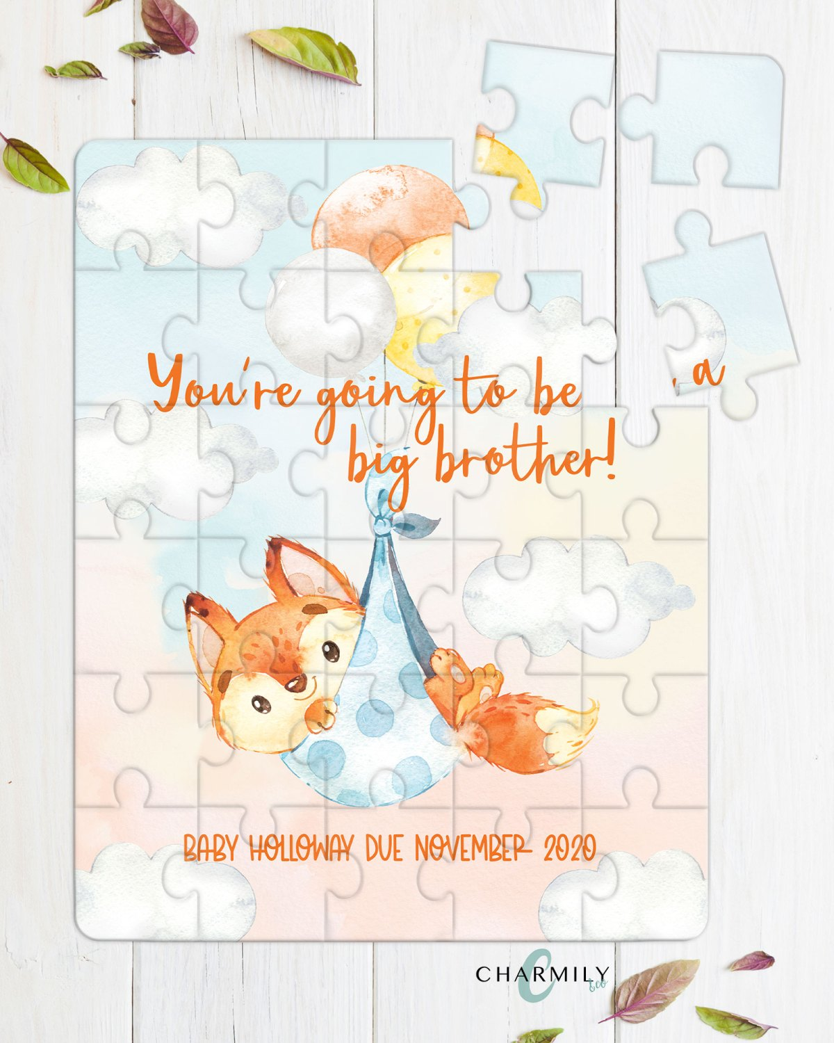 Fox-Orange-Brother-Puzzle-Mockup